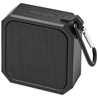 Blackwater Bluetooth-Lautsprecher für den Außenbereich-schwarz