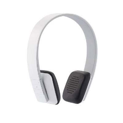 Bluetooth Kopfhörer Leverkusen - weiß