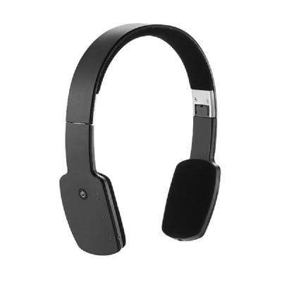 Bluetooth Kopfhörer - schwarz