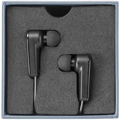 Blurr Bluetooth® Ohrhörer-schwarz