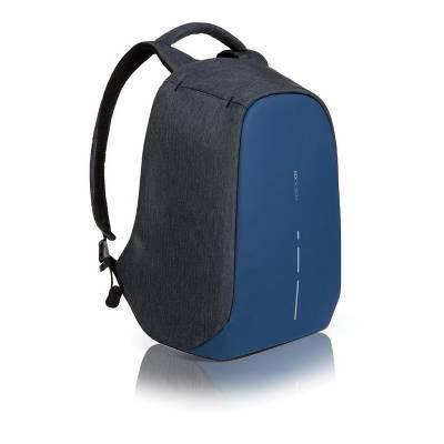 Bobby Anti-Diebstahl Rucksack - blau(dunkelblau)