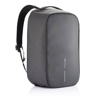Bobby Duffle Anti-Diebstahl Reisetasche-schwarz