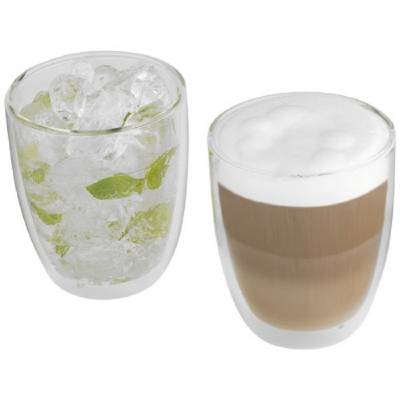 Boda 2 teiliges Glas Set