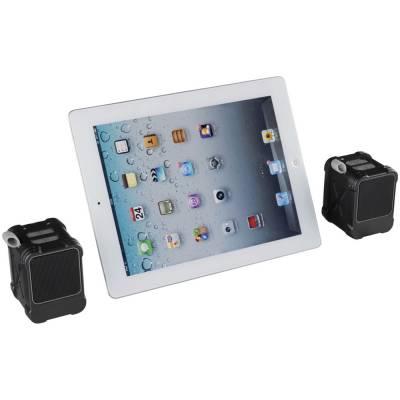 Bond Wasserdichte Bluetooth® Outdoor Lautsprecher-schwarz
