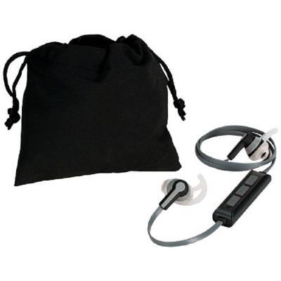 Boom Bluetooth® Ohrhörer-schwarz
