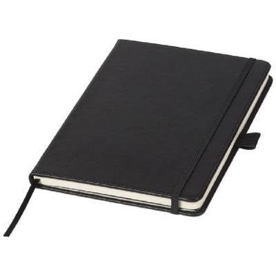 Bound A5 Notizbuch-schwarz