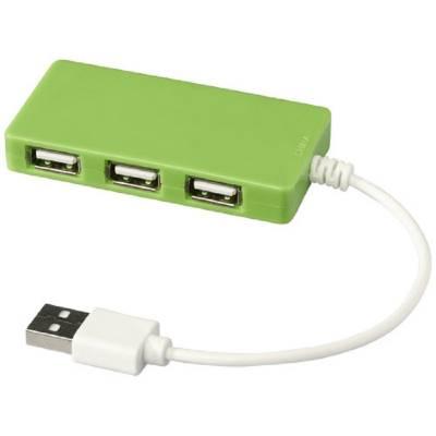Brick USB Hub