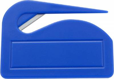 Brieföffner Viborg-blau(kobaltblau)