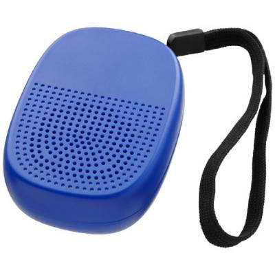 Bright BeBop Bluetooth Lautsprecher-blau(royalblau)