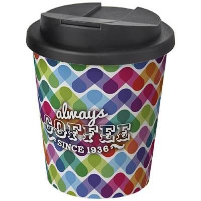 Brite-Americano Espresso 250 ml Isolierbecher auslaufsicher
