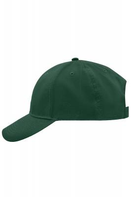 Brushed 6 Panel Cap MB6118