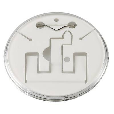 Button Self-Made