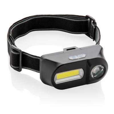 COB und LED Stirnlampe Gotha