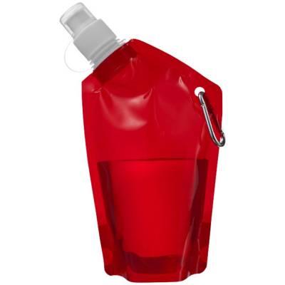 Cabo Mini Wasserbeutel-rot