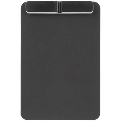 Cache Mauspad mit USB-Hub-schwarz
