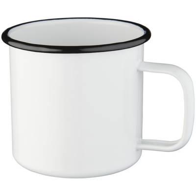 Lagerfeuer-Tasse