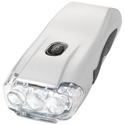 Capella Dynamo Taschenlampe