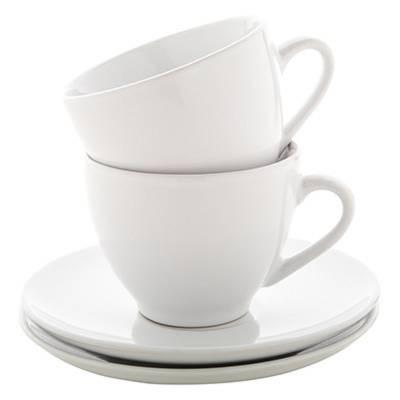 Cappuccino-Set Typica