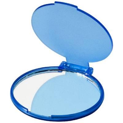 Carmen Taschenspiegel-blau