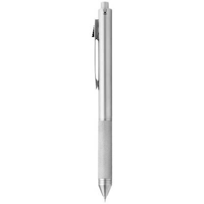 Casablanca 4 In 1 Kugelschreiber-silber-mehrere Minen