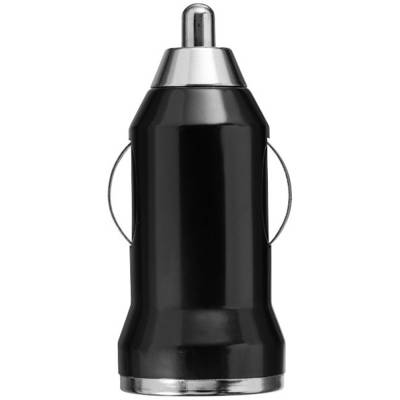 Casco USB Autoadapter-schwarz