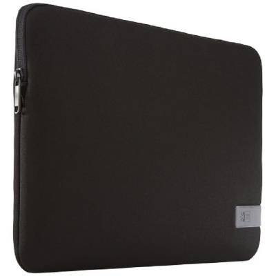 Case Logic Reflect 14 Zoll Laptophülle-schwarz