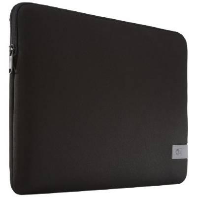 Case Logic Reflect 15,6 Zoll Laptophülle-schwarz