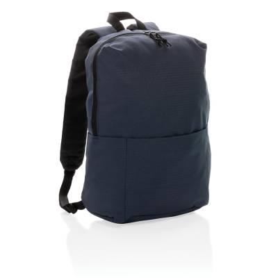Casual Rucksack PVC-frei-blau(navyblau)
