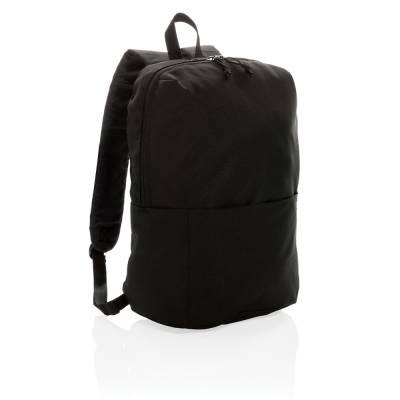 Casual Rucksack PVC-frei-schwarz