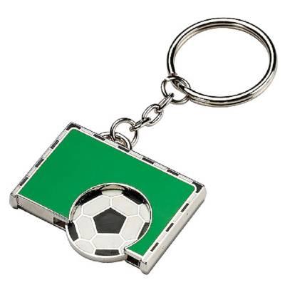 Chip-Schlüsselanhänger Goal