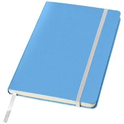 Classic Büro Notizbuch-blau(hellblau)