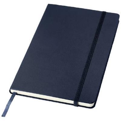 Classic Büro Notizbuch-blau(navyblau)