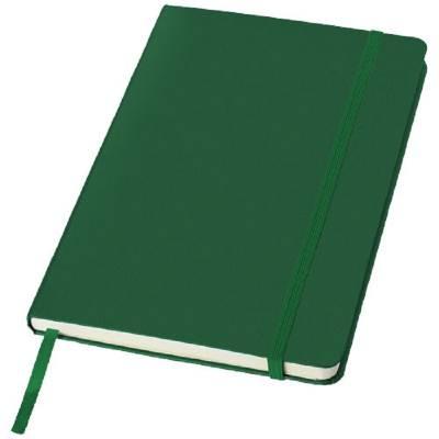 Classic Büro Notizbuch-grün