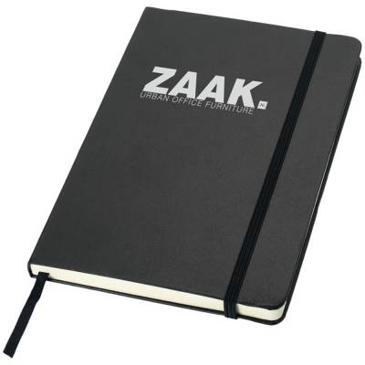 Classic Büro Notizbuch-schwarz
