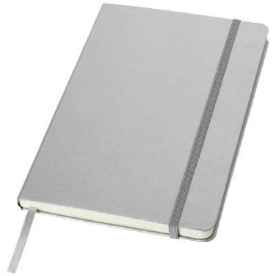 Classic Büro Notizbuch-silber