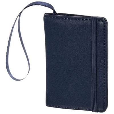 Classic Gepäckanhänger-blau