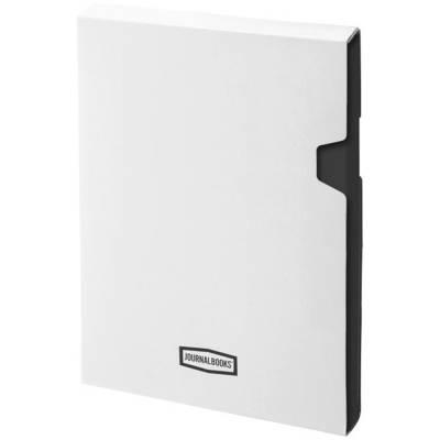 Classic Notizbuch A6-schwarz