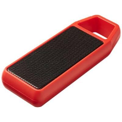 Clip-Clap Bluetooth-Lautsprecher-rot
