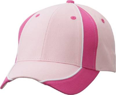 Club Cap-MB135-pink-pink-one size