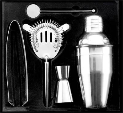 Cocktailshaker-Set Brünn