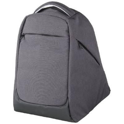 Convert 15 Zoll Laptop-Rucksack mit Diebstahlsicherung-kohlefarben