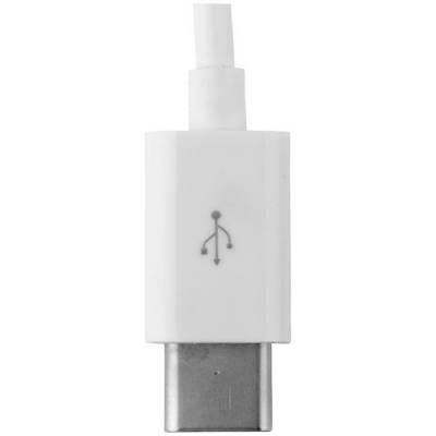 Corp USB Type C Kabel-weiß
