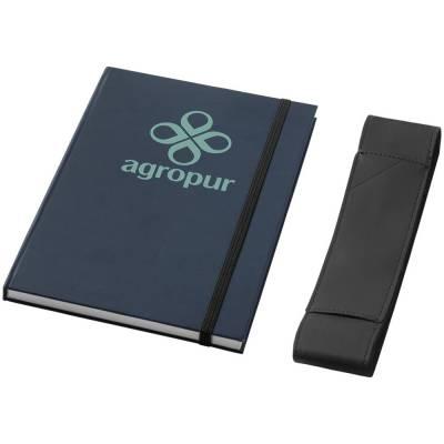 Cosmos Notizbuch-schwarz