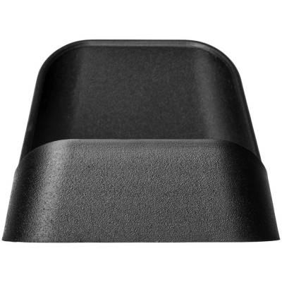 Crib Telefonhalterung aus Kunststoff-schwarz