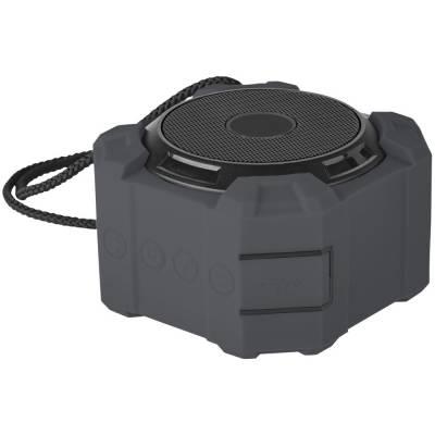 Cube Outdoor Bluetooth® Lautsprecher-schwarz