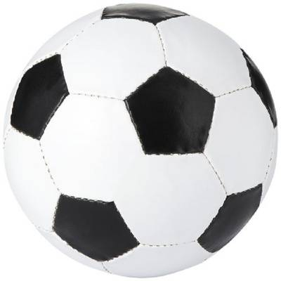 Curve Fußball-schwarz