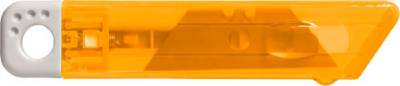 Cutter-Messer Kursenai-orange