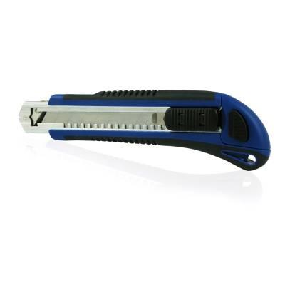 Cuttermesser Chemnitz - blau