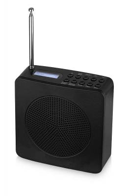 DAB Radiowecker