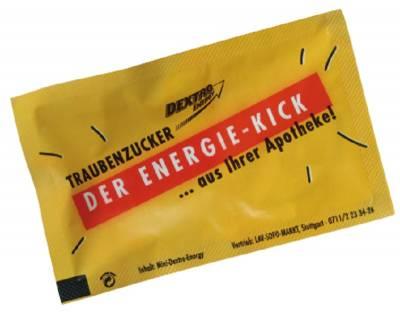 DEXTRO ENERGY Duo Pack  - 2-farbig